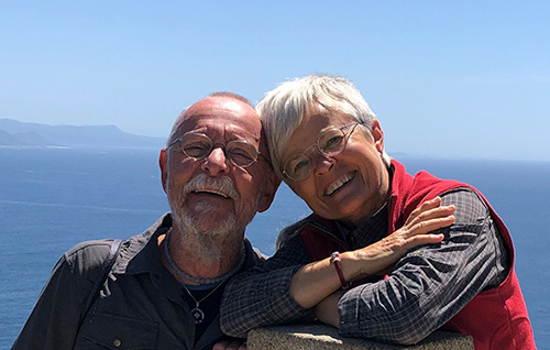 Edith & Werner Bennert
